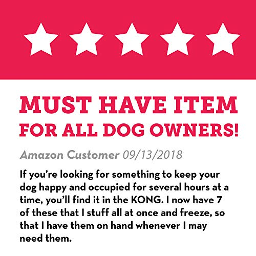 Product Image 9: KONG – Classic Dog Toy