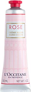 Loccitane Rose Hand Cream, 30 ml