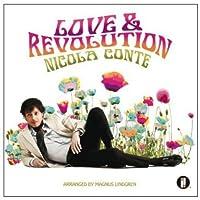 Love & Revolution by Nicola Conte (2011-05-25)
