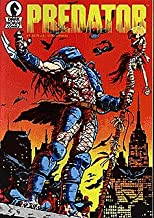 Predator (1989, 1st series) #1