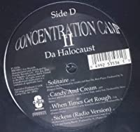 Concentration Camp II - Da Halocaust