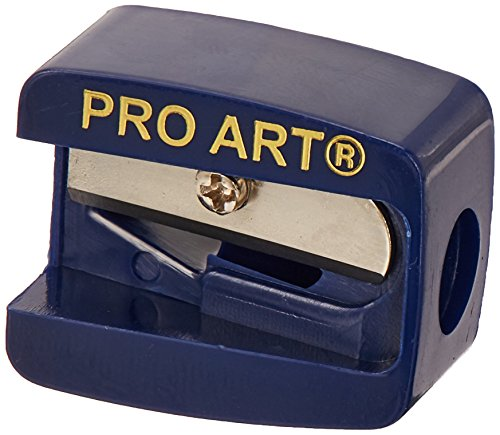 Pro Art Soft Sharpener- (PA308300)