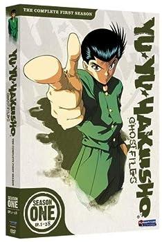 Best yu yu hakusho dvd Reviews