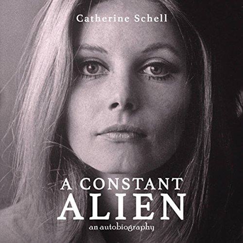 A Constant Alien cover art