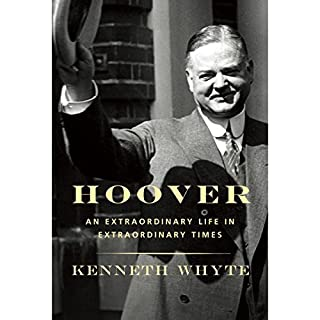 Hoover cover art