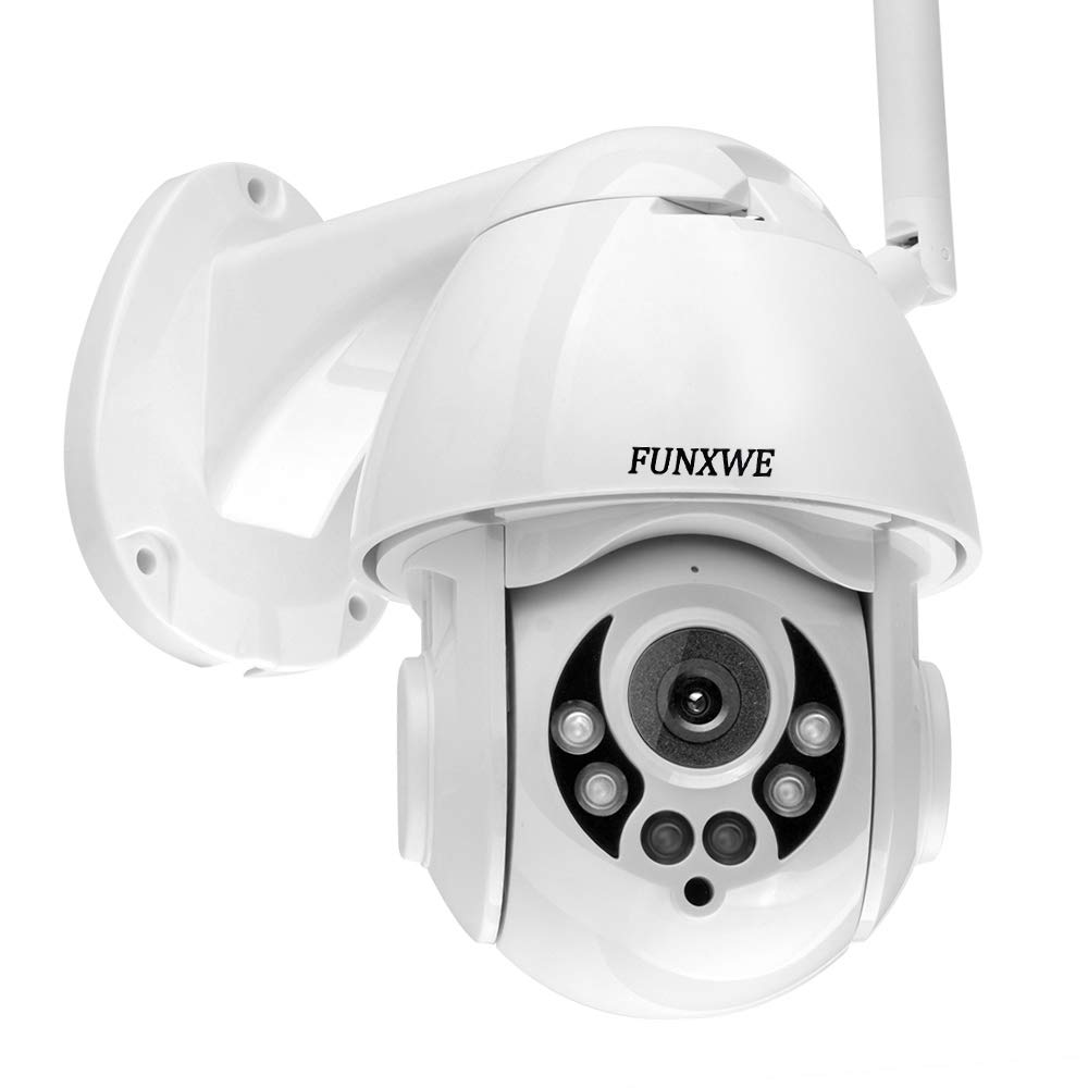 Funxwe Wireless Detection Tracking Security