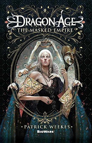 The Masked Empire (Dragon Age Book 4) (English Edition)