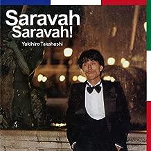 Saravah! 2018