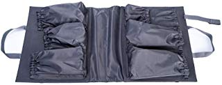 Increíble organizador para mamá y bebé- Hecho a mano en México - convierte tu bolsa en pañalera- un producto especial para mamás que quieren seguir usando su tote bag- Tbag GRIS by Titibela