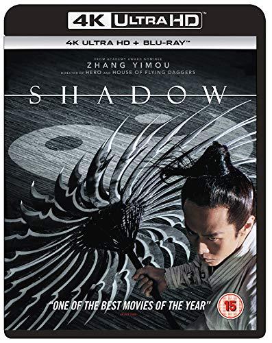 Shadow (2 Blu-Ray) [Edizione: Regno Unito]
