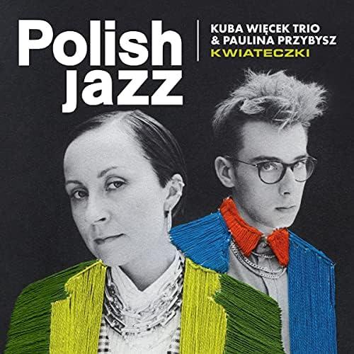 Kuba Więcek & Paulina Przybysz
