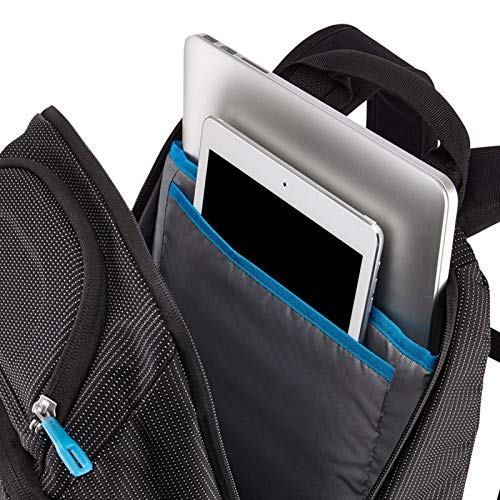 Thule Crossover Nylon Backpack for 15-Inch MacBook Pro - Black