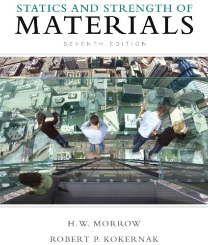 Download Statics and Strength of Materials 0135034523