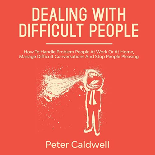 Dealing with Difficult People cover art