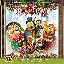 The Muppet Christmas Carol Original Soundtrack