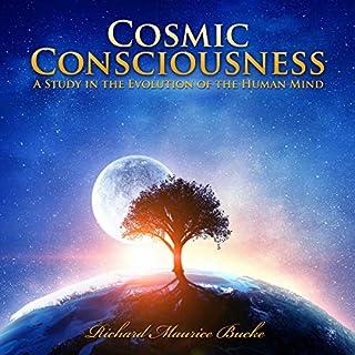 Cosmic Consciousness audiobook cover art