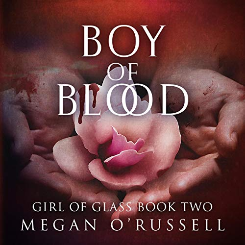 Boy of Blood cover art