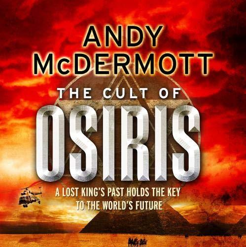 Couverture de The Cult of Osiris