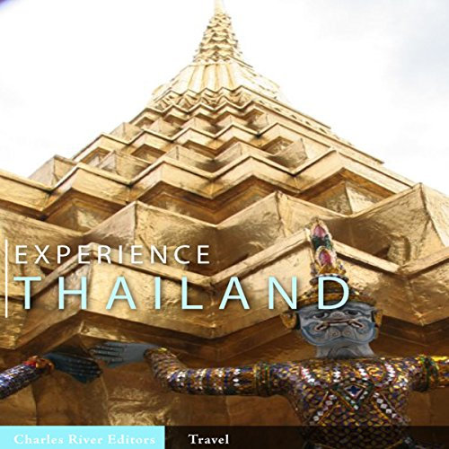 Experience Thailand  By  cover art