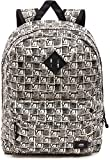 Vans Boys' Old Skool Ii Backpack