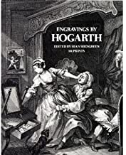 Engravings by Hogarth (Dover Fine Art, History of Art) by William Hogarth (1973-06-01)
