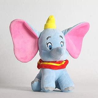 Dumbo The Elephant Large 28CM Peluche Bébé Enfants Cadeau Teddy Peluche Poupée