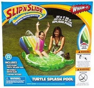 Wham-O Slip N Slide Turtle Splash Pool