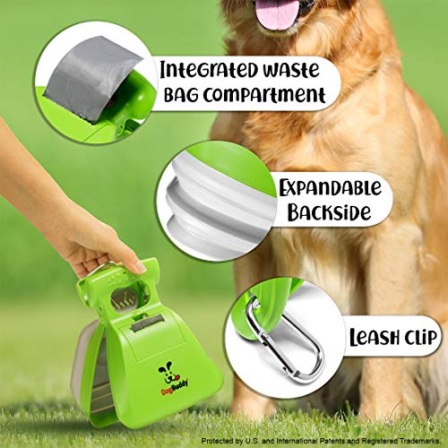 Product Image 1: DogBuddy Pooper Scooper