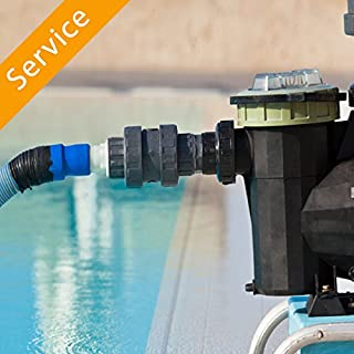 pool pump installation service