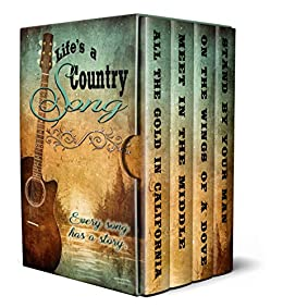 Life's A Country Song by [Lillian Duncan, Loree Peery, Herbert Young]
