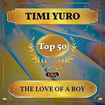 The Love of a Boy (Billboard Hot 100 - No 44)