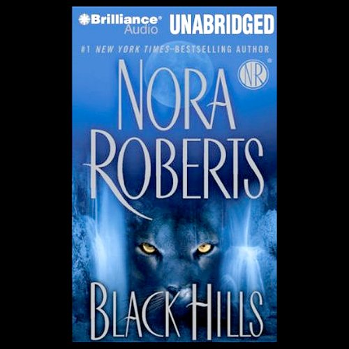 Black Hills                   By:                                                                                                                                 Nora Roberts                               Narrated by:                                                                                                                                 Nick Podehl                      Length: 16 hrs and 51 mins     3,222 ratings     Overall 4.4