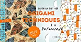 Superbly Distinct Origami Techniques In Papercraft (English Edition)