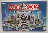 Hasbro Monopoly HERE and Now Board Game
