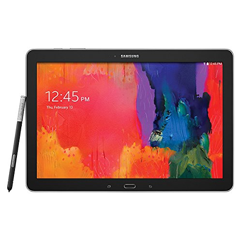 Samsung Galaxy Note Pro 12.2, 32GB (Wi-Fi), Black
