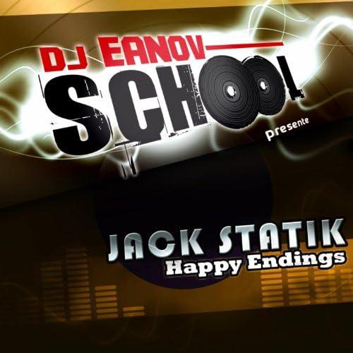 Jack Statik