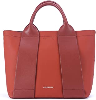 CHRISBELLA Large Capacity Tote Bags PU Leather Shoulder Crossbody Bag Female Casual Messenger Top-handle Bags