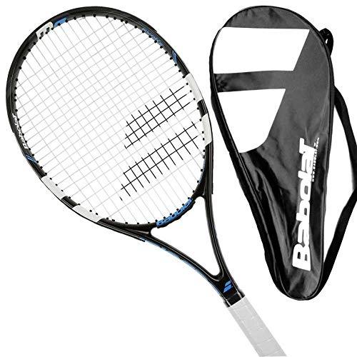 Babolat Evoke Defiance - Tennisschläger besaitet L1/L2 + Cover