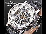 スケルトン腕時計 高級 機械式 39g カジュアル アナログ wenger クォーツ 美しすぎるデザイン シンプル スタイリッシュ