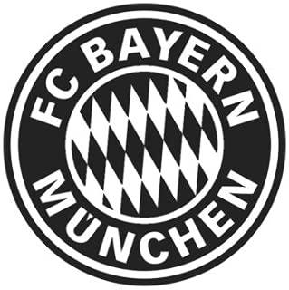 Vinyl Graphics Bayern Munchen VIINYL Sticker