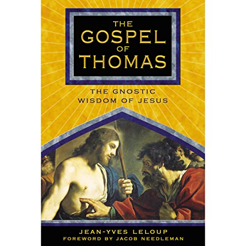 The Gospel of Thomas cover art