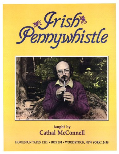 Irish Pennywhistle