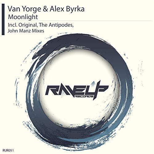 Van Yorge & Alex Byrka