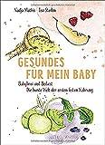 Gesundes für mein Baby: Babybrei und Beikost – Die bunte Welt der ersten festen Nahrung