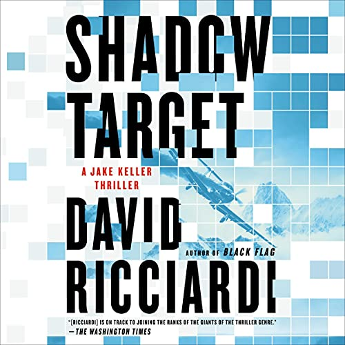 Shadow Target cover art