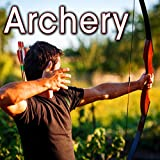 Recurve Bow Fires Arrow into Fiber Target