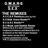 S.E.X (Dick Tease Remix)