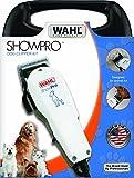 Wahl Show Pro 9265-2016 Tierschermaschine für Hunde und Katzen mit ultrastarken, unvergleichlichen 9 Watt Höchstleistung - 3