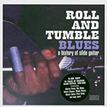 Roll & Tumble Blues: a History of Slide Guitar