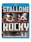 Rocky 40Th Anniversary Edition [Edizione: Stati Uniti] [Italia] [Blu-ray]